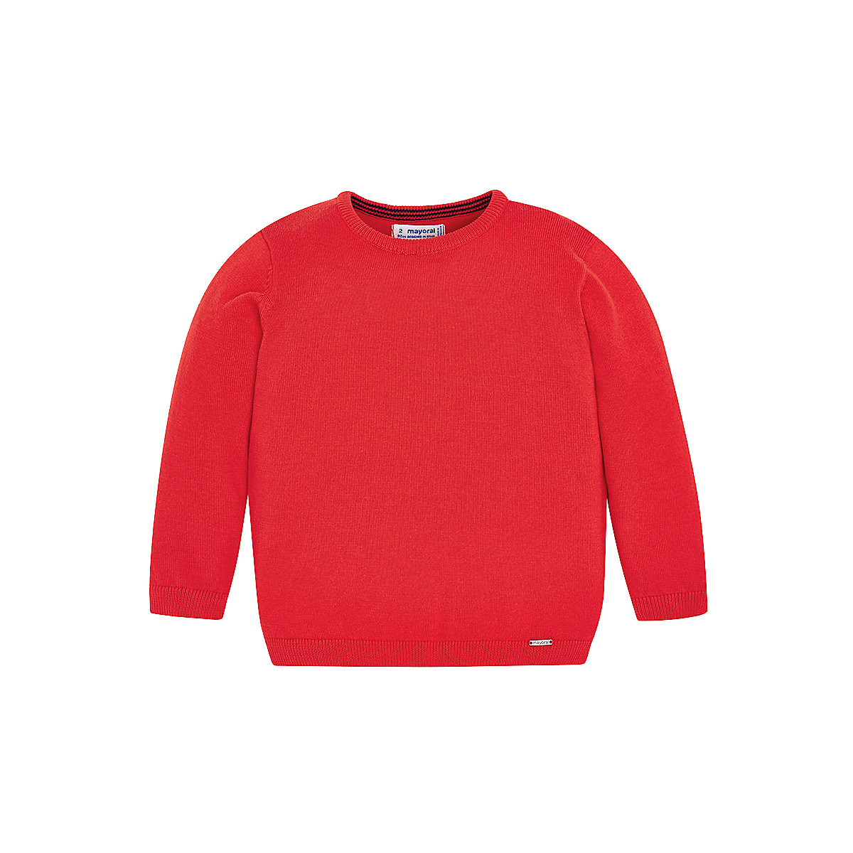 Фото - MAYORAL Sweaters 10692403 pullover jumper for boys and girls jackets Boys girls jackets