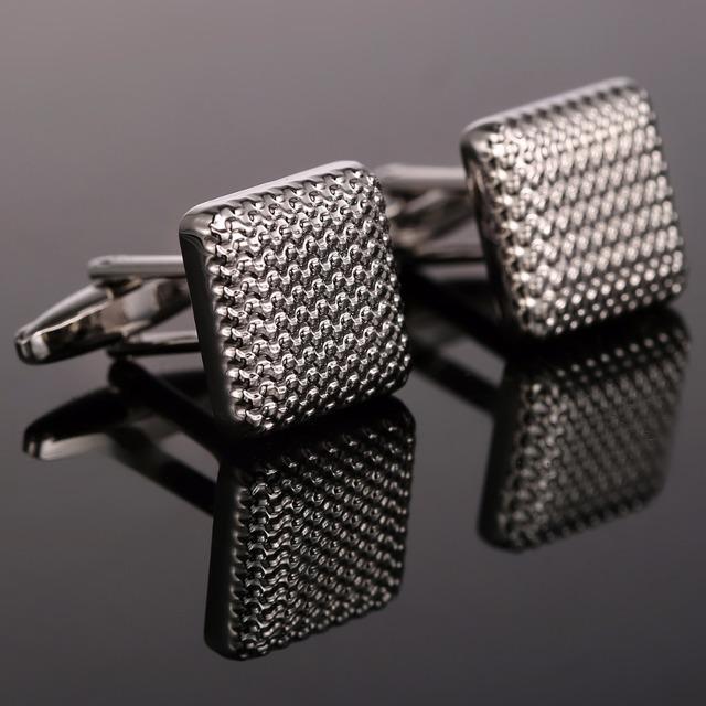 Top Cufflinks Classical Cuff Links Cuffs Wedding Gemelos Jewelry 10170