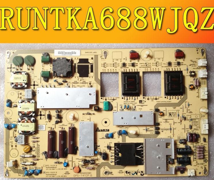где купить DPS-141CP RUNTKA688WJQZ Original LCD Power Board по лучшей цене