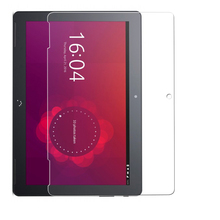 zero.3mm 9H 2.5D Explosion-proof Tempered Glass movie for BQ Aquaris M10 10.1″ TABLET PC Anti-shatter display protector HD LCD movies