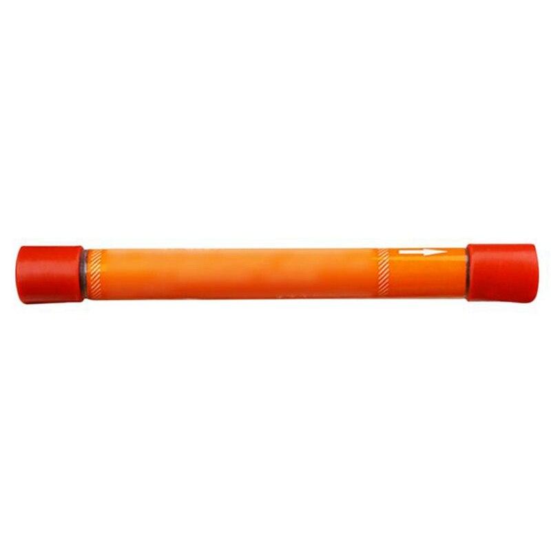 Spor ve Eğlence'ten Dış Mekan Aletleri'de Taşınabilir açık cep su arıtıcısı kalem tarzı yaşam acil saman Mini su arıtma sağkalım su arıtıcısı kamp