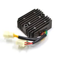 Motorcycle Metal Voltage Regulator Rectifier For Honda XLV600 XL600V XLV750R VF700C VF700 VF 700 C MAGNA