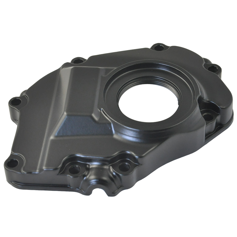 LOPOR Motorcycle Parts Engine Stator Cover Crankcase For Honda CBR600 F2 F3 1992-1998 CBR 600 92 93 94 95 96 97 98 Black new мото обвесы hjmt 93 94 cbr600 f2 91 94 f2 cbr600 f2