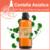 Compras libres 100% de material vegetal extractos de centella asiática extracto de reparación 100 ml acné cuidado de la piel anti-inflamatorio de centella asiática