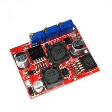 LM2577S LM2596S DC Adjustable Step Up Down Boost Buck CC CV Voltage Converter Module LED Driver Power Supply Voltage Reg