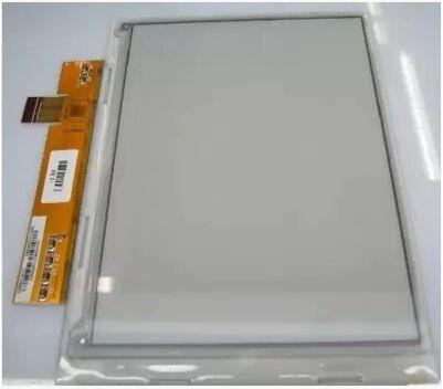 6inch E-ink LCd display screen For Prestigio MultiReader 3664 PER3664BC matrix readers Display free shipping