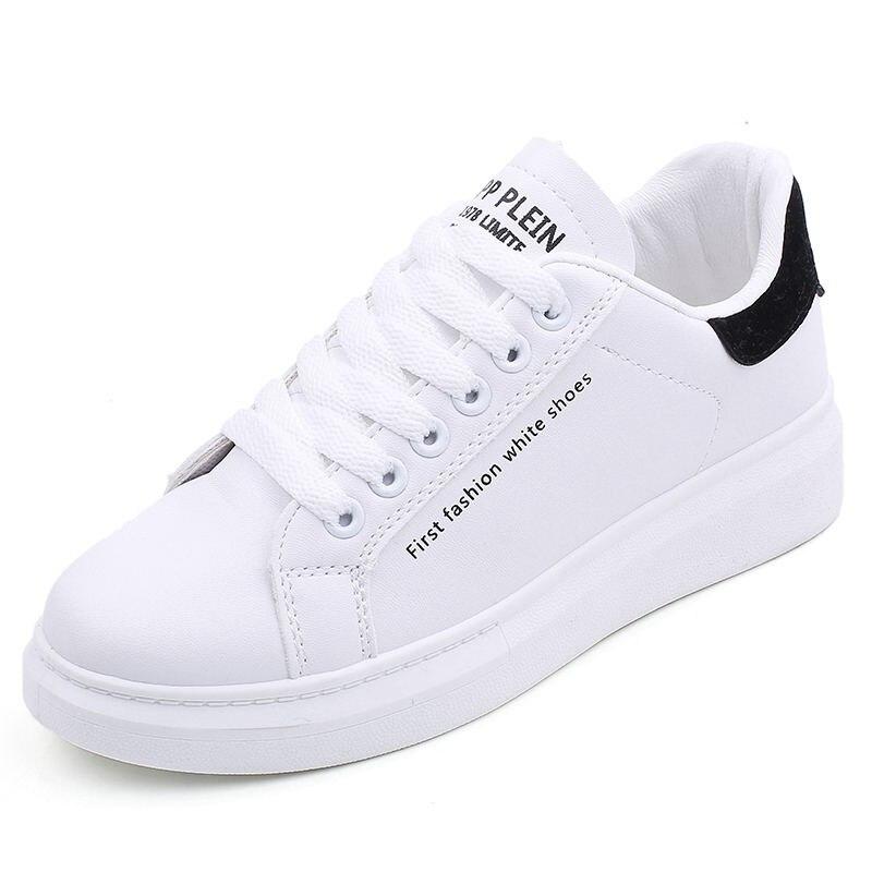 2019 LAISUMK Summer Women Sneakers Platform Womens Casual