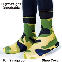 цены Lycra Breathable Cycling Shoe Cover, Sandproof Shoe Cover,  Windproof Shoe Cover,Desert Shoe Cover