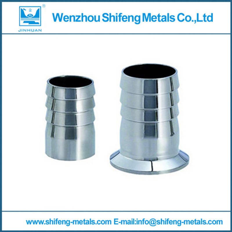 ZUCZUG 19mm 304 stainless steel tri clamped pagoda / Welding skin ...