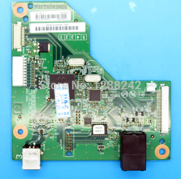 Mother Board for HP 2035N Main Board / Formatter Board mother board for hp 2035n main board formatter board