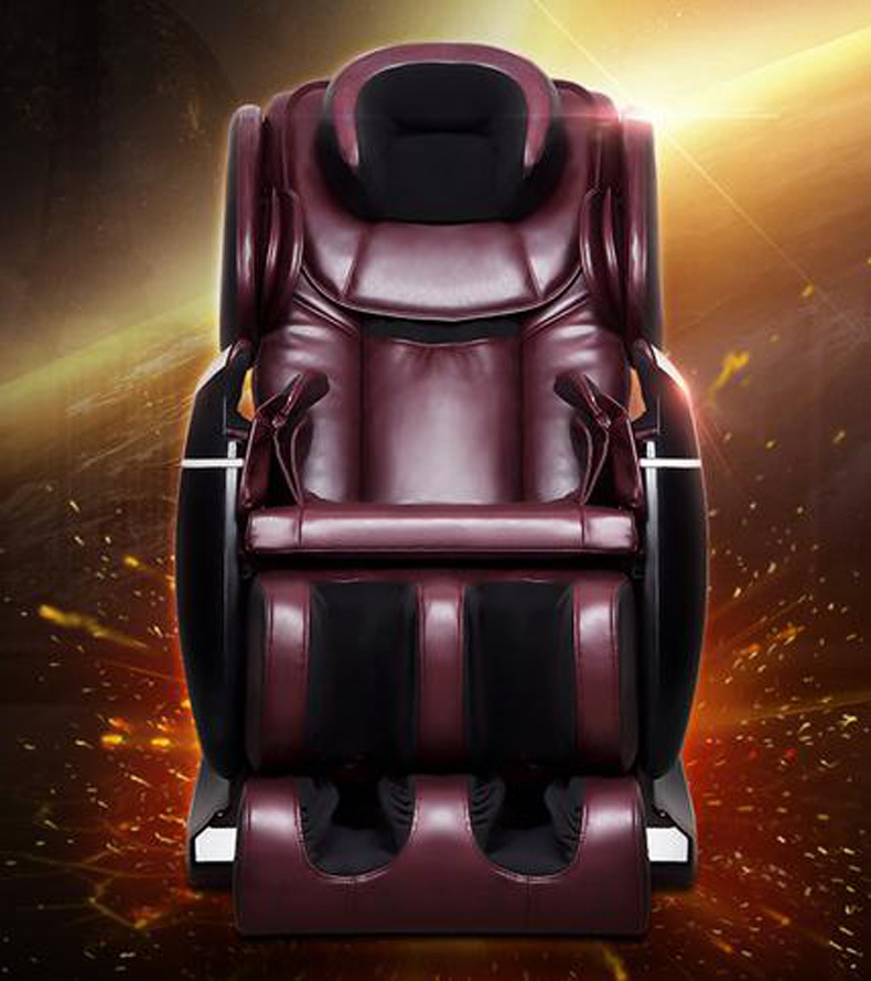 Multi-function all-electric massage sofa chair 3D Manipulator Massage Chair/Zero - gravity Space cabin/tb180914/6 180614 luxury massage chair home body zero gravity capsule 3d multi function electric massage sofa chair