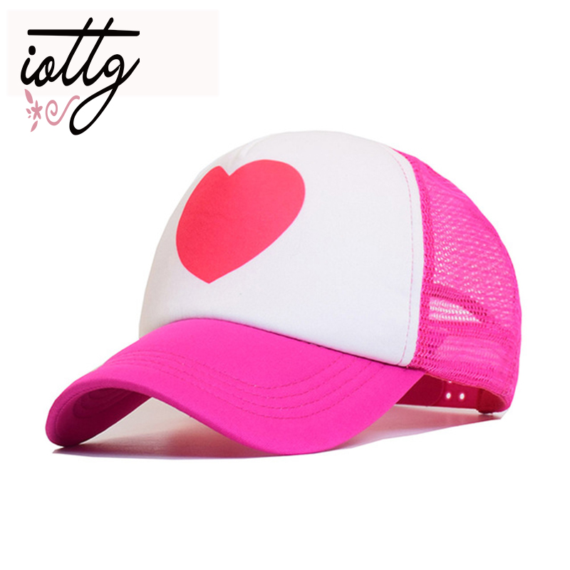 Girl Women Rose Mesh Summer Trucker Caps Gravity Falls Mabel Dipper Cosplay Caps Young Girl Pink Cool Net Mesh Hat Caps