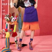 Streetwear zak ELF Knielange