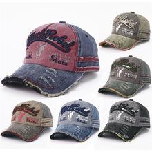 Baseball Cap Women Men 2018 New Summer Vintage Snapback Hat Hippie Hip Hop Adjustable Casual Hat