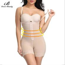 Lover Beauty High Waist Control Panties Hip-Lift Shapewear Slimming Underwear Postpartum Girdle Recovery Compression Body shaper