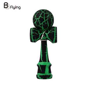 Toy Kendama Skillful Juggling-Ball Wood Christmas-Gift Birthday Children New-Arrival