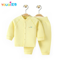 Winter Warm Baby Clothing Set Spring Autumn Baby Girls Boys Clothes Newborn Suit 3 5 6