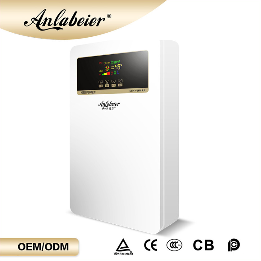 Anlabeier Wall Mounted 380V Instant Electric Water Heater