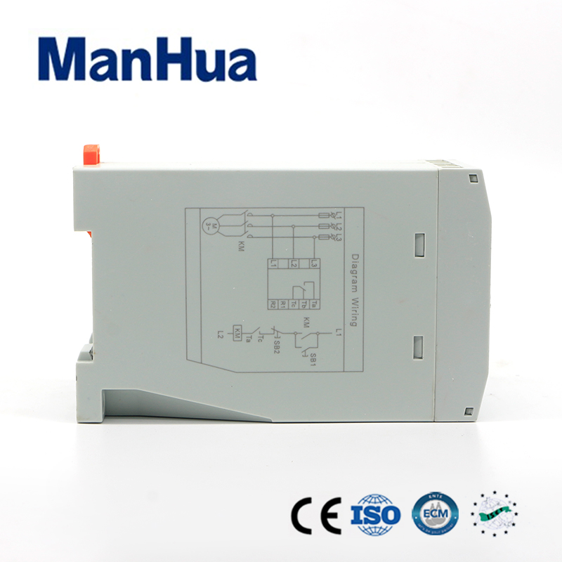 Manhua 2017 new miniature arrival overunder voltage phase failure manhua 2017 new miniature arrival overunder voltage phase failure protection relay xj11ccx1 3 phase 380v and netura sealed in relays from home swarovskicordoba Images