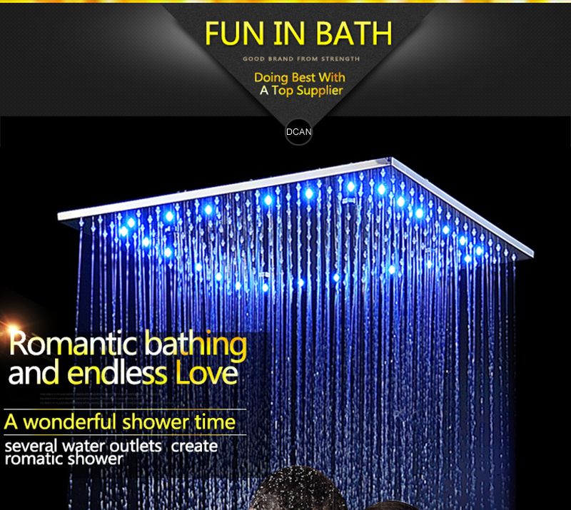 Bathroom 3 Ways Shower Sets Intelligent LCD Digital Concealed 20 SPA Mist Thermostatic LED Smart Shower Set Touch Panel Mixer (8)