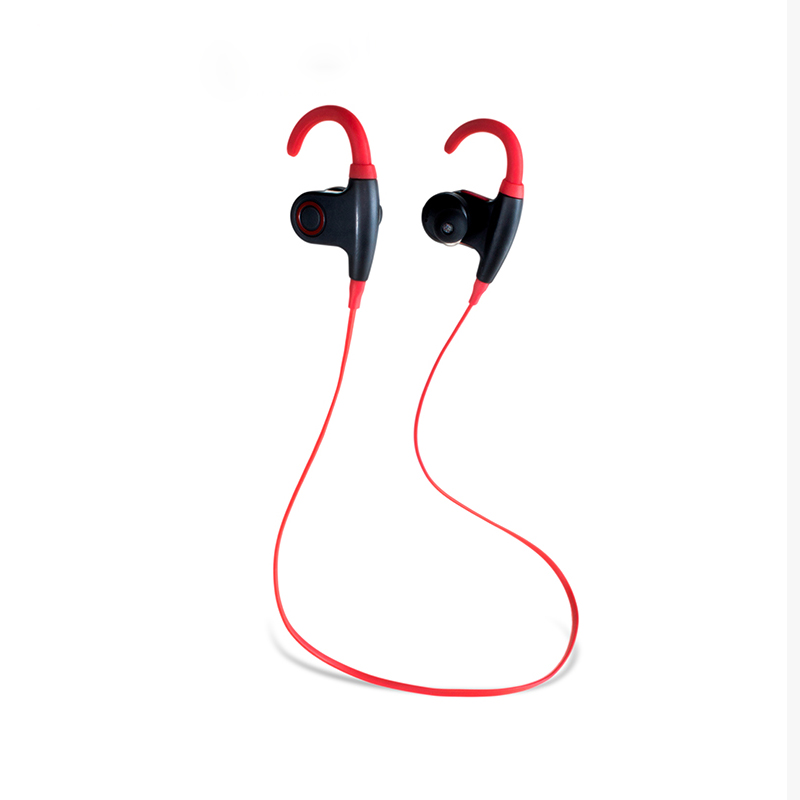 Magift Brand Waterproof IPX5 bluetooth earphone Wireless Headphones Stereo Mic Sport Earphones for IPhone7 6 Xiaomi mp3 player 2017 scomas i7 mini bluetooth earbud wireless invisible headphones headset with mic stereo bluetooth earphone for iphone android
