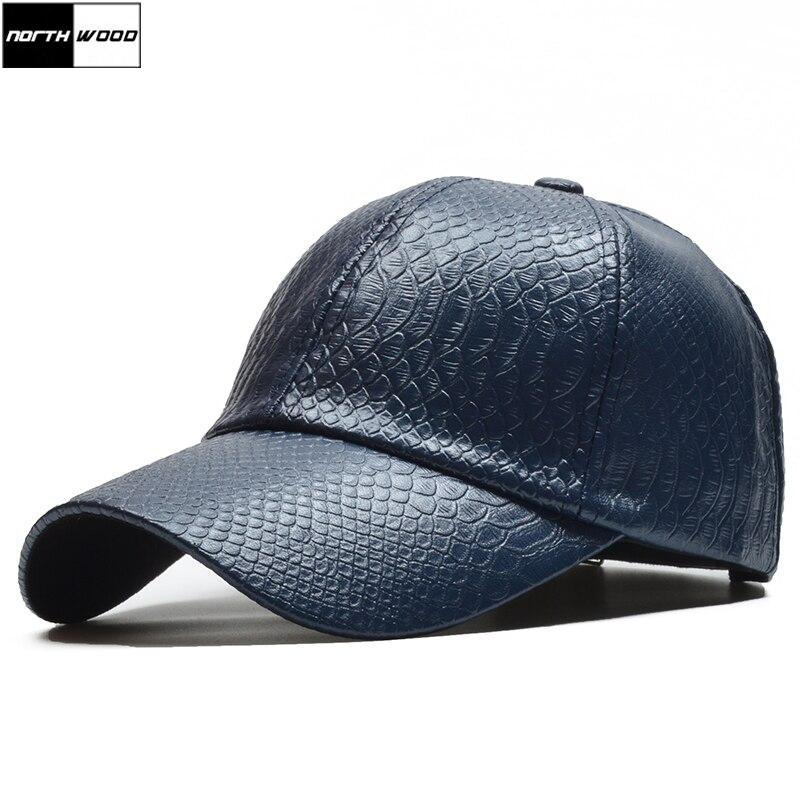 [NORTHWOOD] 2019 Кепка из мягкой искусственной кожи, однотонная мужская бейсболка, женские бейсболки шляпы, шляпа для мужчин|Мужские бейсболки|   | АлиЭкспресс