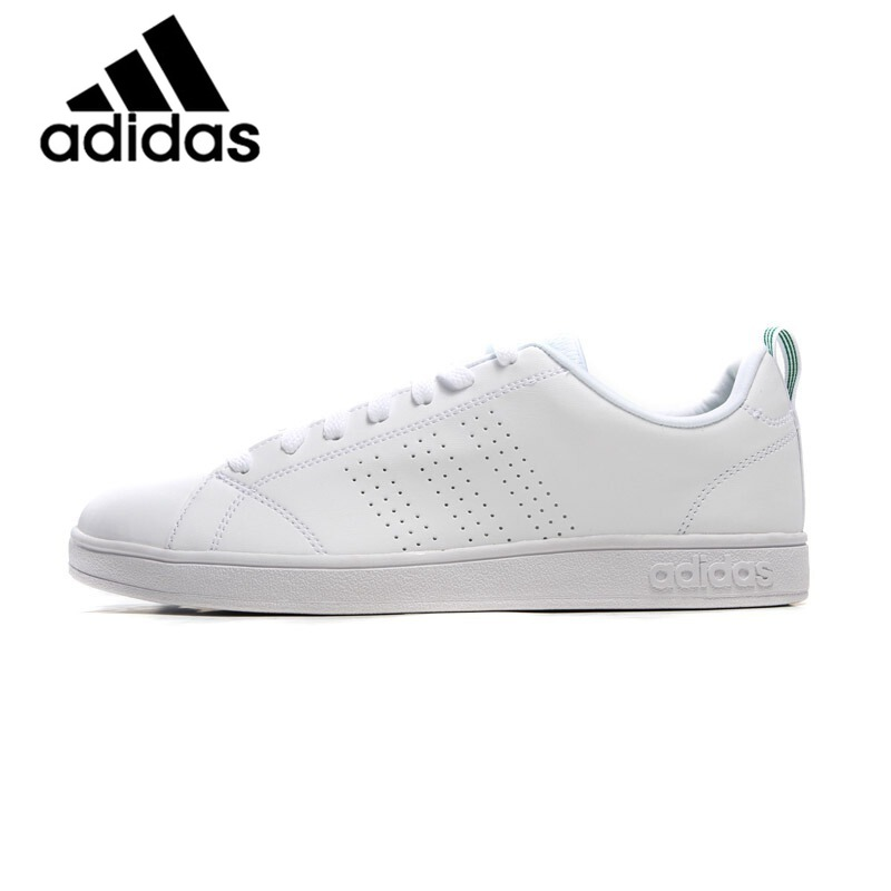 Genuine authentic Adidas NEO label ADVANTAGE CLEAN VS unisex skateboard shoes Athentic fashion wild sports shoes casual F99251Genuine authentic Adidas NEO label ADVANTAGE CLEAN VS unisex skateboard shoes Athentic fashion wild sports shoes casual F99251