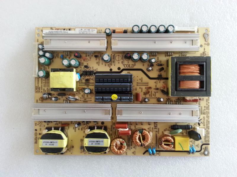 AY238S-3MF01 R-HS238S-3MF01 ITV Power Board заклепочник santool 238 мм 032202 238