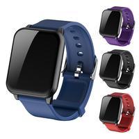 Z02 Waterproof Bluetooth Heart Rate Monitor Smart Bracelet Sports Wristband Heart Rate Monitor Smart