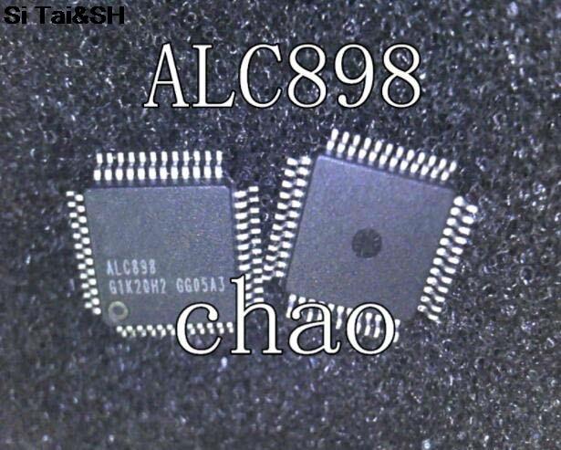 ALC898 GR ALC898 LQFP48|lqfp48|   - AliExpress