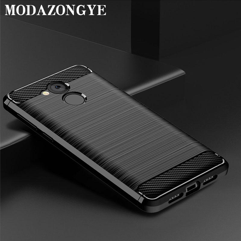 Hard Phone Case For Huawei Nova Smart Dig-l01 Dig-l21hn Phone Pouch For Huawei Nova Smart Case Huawei Dig-l21 Case 5.0 Hybrid Tpu Silicone