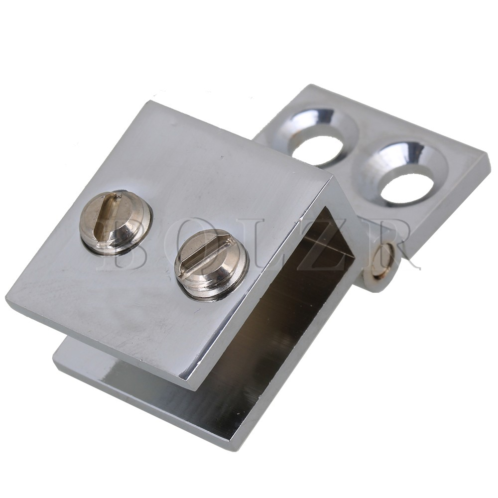 Popular glass clamp hinges buy cheap