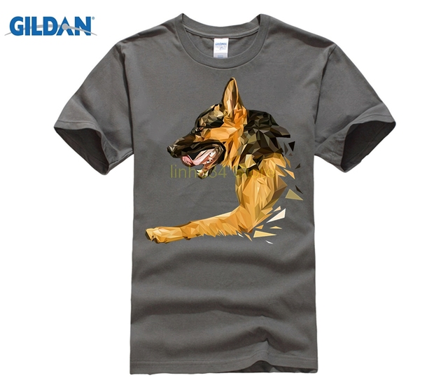 GILDAN German Shepherd Dog T-Shirt