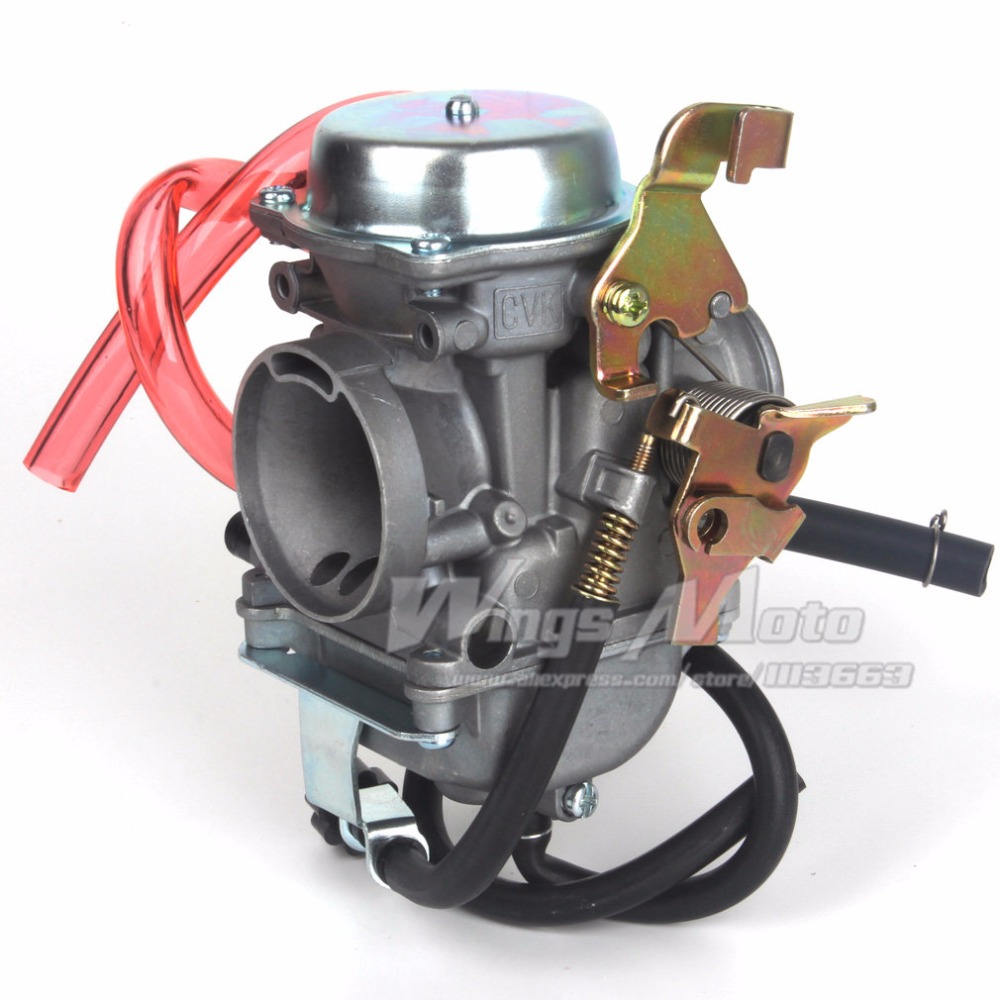 Carburetor Carb for Kawasaki KLF300 1986-2005 BAYOU ATV  carburetor forrenault glt 11779001 carb