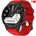Спортивные GPS Смарт-часы F1 с камерой  наручные часы с sim-картой  пульсометр  Bluetooth Смарт-часы для телефона Android IOS