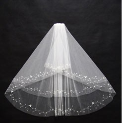 wedding veils 11