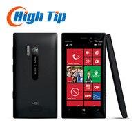 원래 노키아 루미아 928 잠금 해제 8.7MP NFC GPS 32 기가바이트