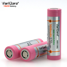 VariCore 100% New Original ABD11865 3.7V D1 3000 mAh 18650 Lithium Rechargeable Battery For Laptop batteries + Free shipping
