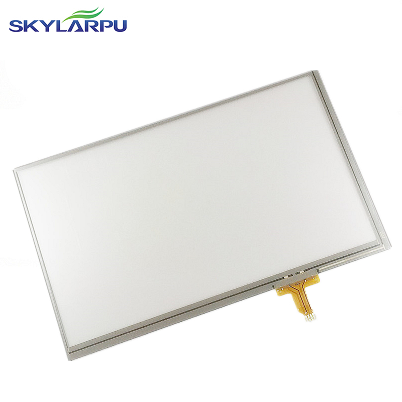 skylarpu New 7-inch Touchscreen for GARMIN nuvi 2797 2797LT GPS Navigation touch screen panel (7-inch (164*99mm))Free shipping  10pcs lot new 4 3 inch touch screen panels for garmin nuvi 2475 2475lt gps touchscreen digitizer panel replacement
