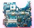 Placa madre del ordenador portátil para samsung r530 bremen-l3 placa base 100% probado de trabajo perfecto