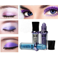 High Quality 11 Color Professional Makeup Eye Shadow Natural Luminous Warm Color Make Up Glitter Eyeshadow