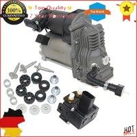 Air Suspension Compressor Pump / Valve For BMW X5 E70 X6 E71 E72 OE# 37226775479,37206859714,37 22 6 775 479,37 20 6 859 714 New