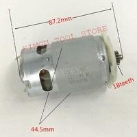 DC 18 V Motor DCD776 N376649 Substituir Para Dewalt Acessórios para ferramenta elétrica     -