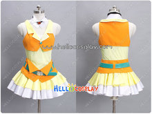Vocaloid 2 Cosplay Gumi Costume H008