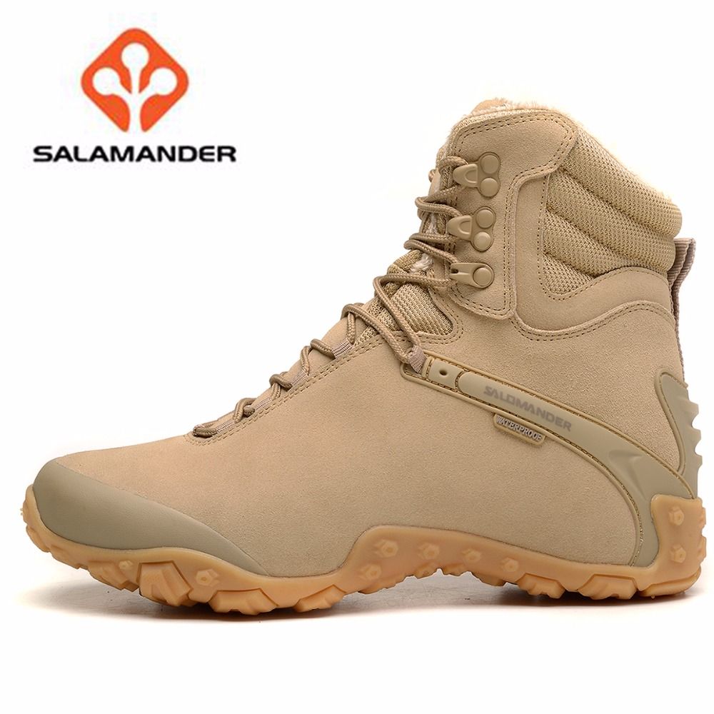 Men's Winter Hiking Tactical Boots Sneakers Shoes For Men Outdoor Trekking Army Climbing Mountain Shoes Boots Sneakers Man mulinsen winter2017 tactical boots hiking shoes for men climbing mountain sport shoes man brand ankle boots men s sneakers
