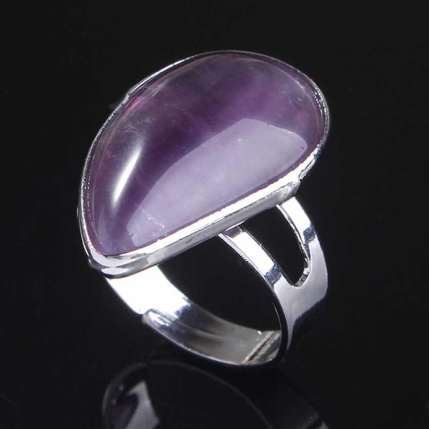 Крафт-бисер летний стильный, посеребренный, пригодный для хранения воды капли натуральные пурпурные аметисты кольцо мода камень ювелирные изделия