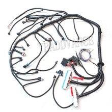 Горячая и хорошее качество AAdvance Запчасти новые продукты скоростной двигатель LS1 жгут проводов для автомобилей