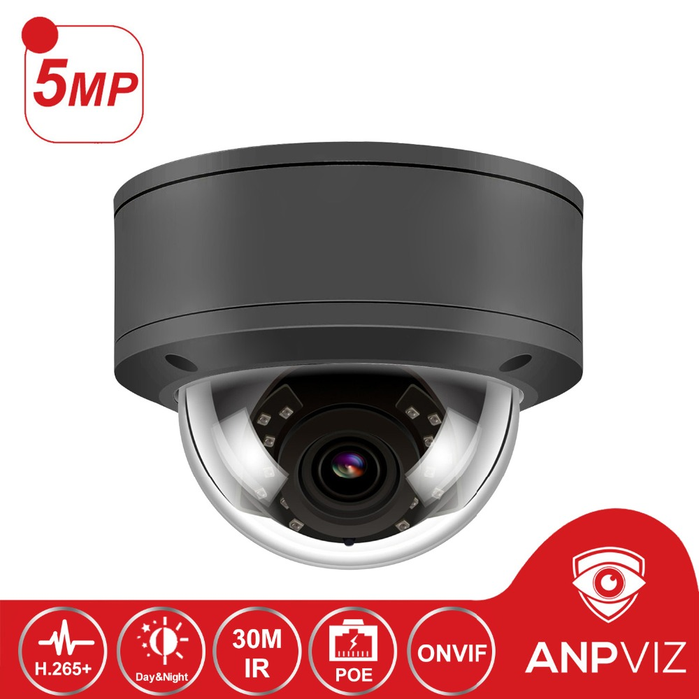 Compatible with Hikvision H.265 5MP IP Camera POE 2952*1944 Plug & Play Outdoor Dome Security Video Surveillance Cameras CCTVCompatible with Hikvision H.265 5MP IP Camera POE 2952*1944 Plug & Play Outdoor Dome Security Video Surveillance Cameras CCTV