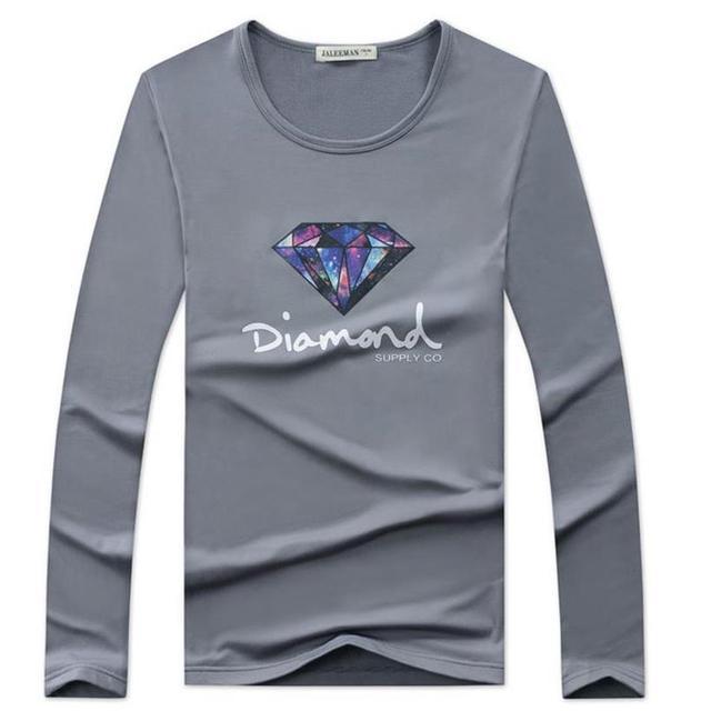Fashion T Shirt Children Kids Tees Warm Autumn Winter Top Tees T Shirts Kids Boys Long Sleeve Slim Velvet Thicken Men T Shirts