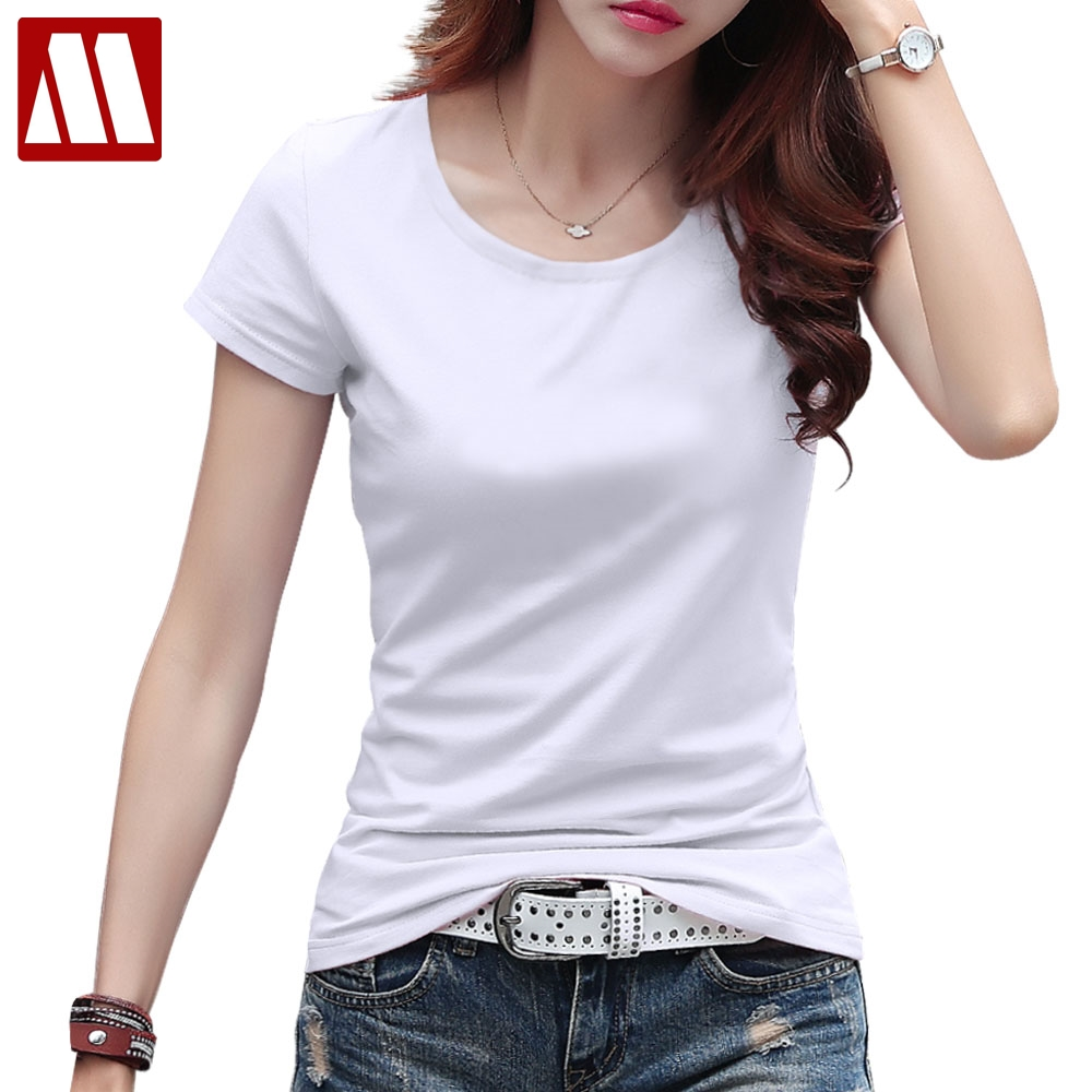 Plus Size to 4XL Women Clothes Tees & tops New Cotton T Shirt Ladies Tights Lady Short Sleeve Shirt Punk Womens tshirt Free Ship Chemisier